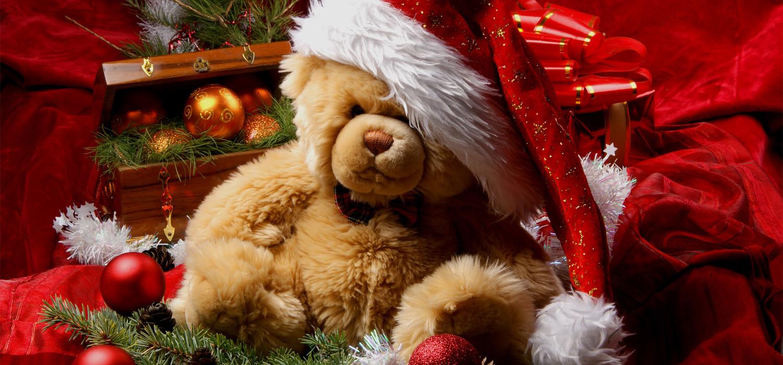 Kerstboom kerstgeschenk in Lijnden